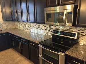 Genial Installing New Countertops Is One Of The Best Ways To Dramatically Change  The Look Of Your Kitchen Or Bathroom. Optimum Home Solutions, LLC Can  Install New ...